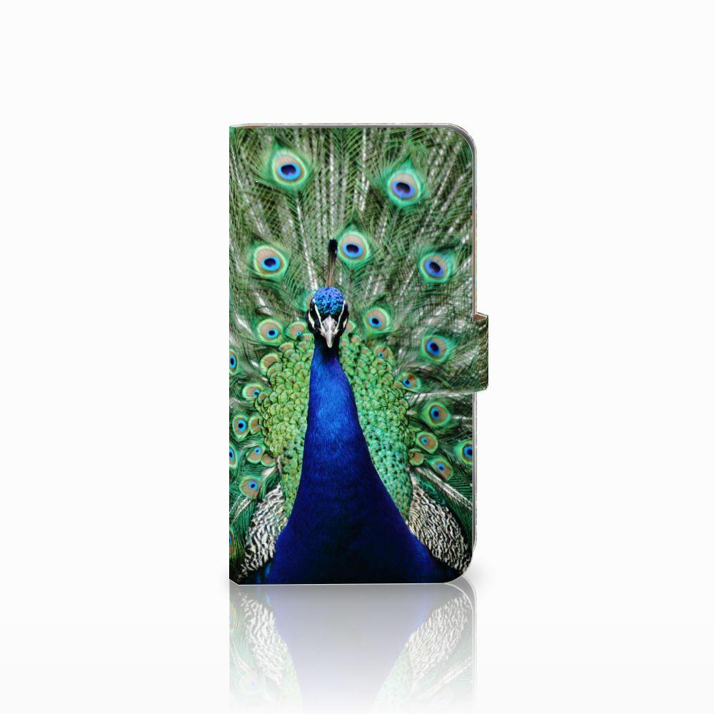 Huawei Mate 9 Boekhoesje Design Pauw