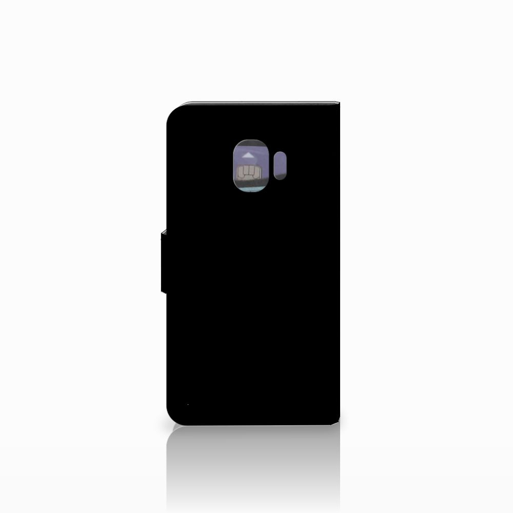 Samsung Galaxy J2 Pro 2018 Book Cover Whiskey