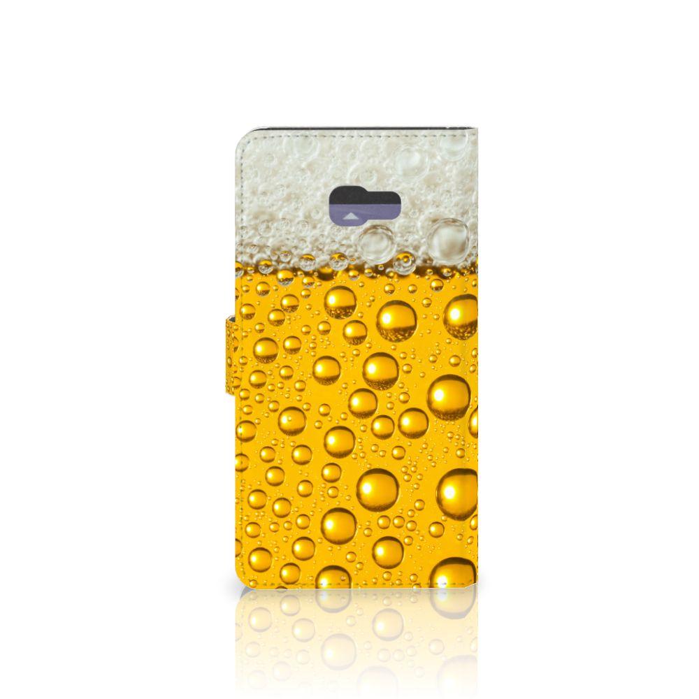 Samsung Galaxy A7 2017 Book Cover Bier