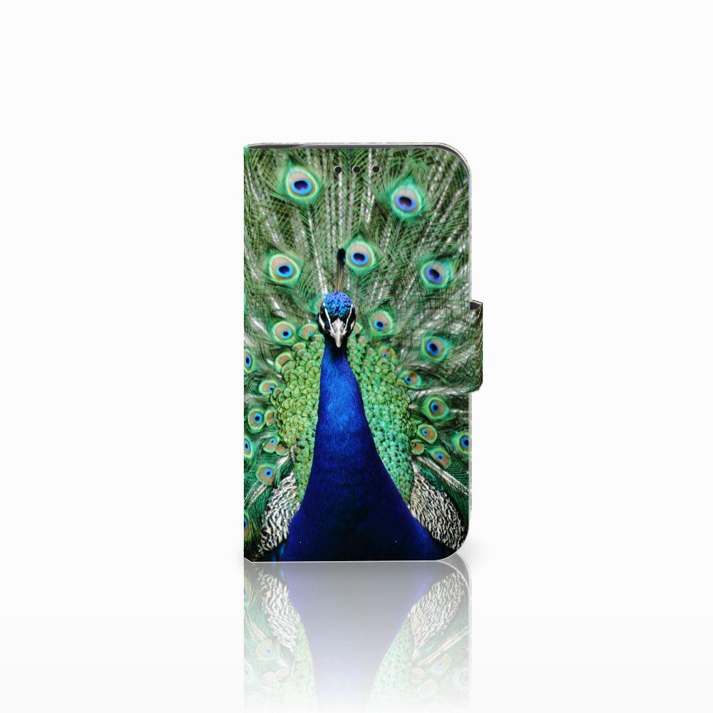 LG L90 Boekhoesje Design Pauw