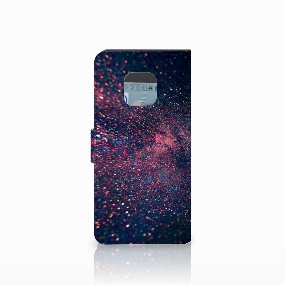 Huawei Mate 20 Pro Bookcase Stars