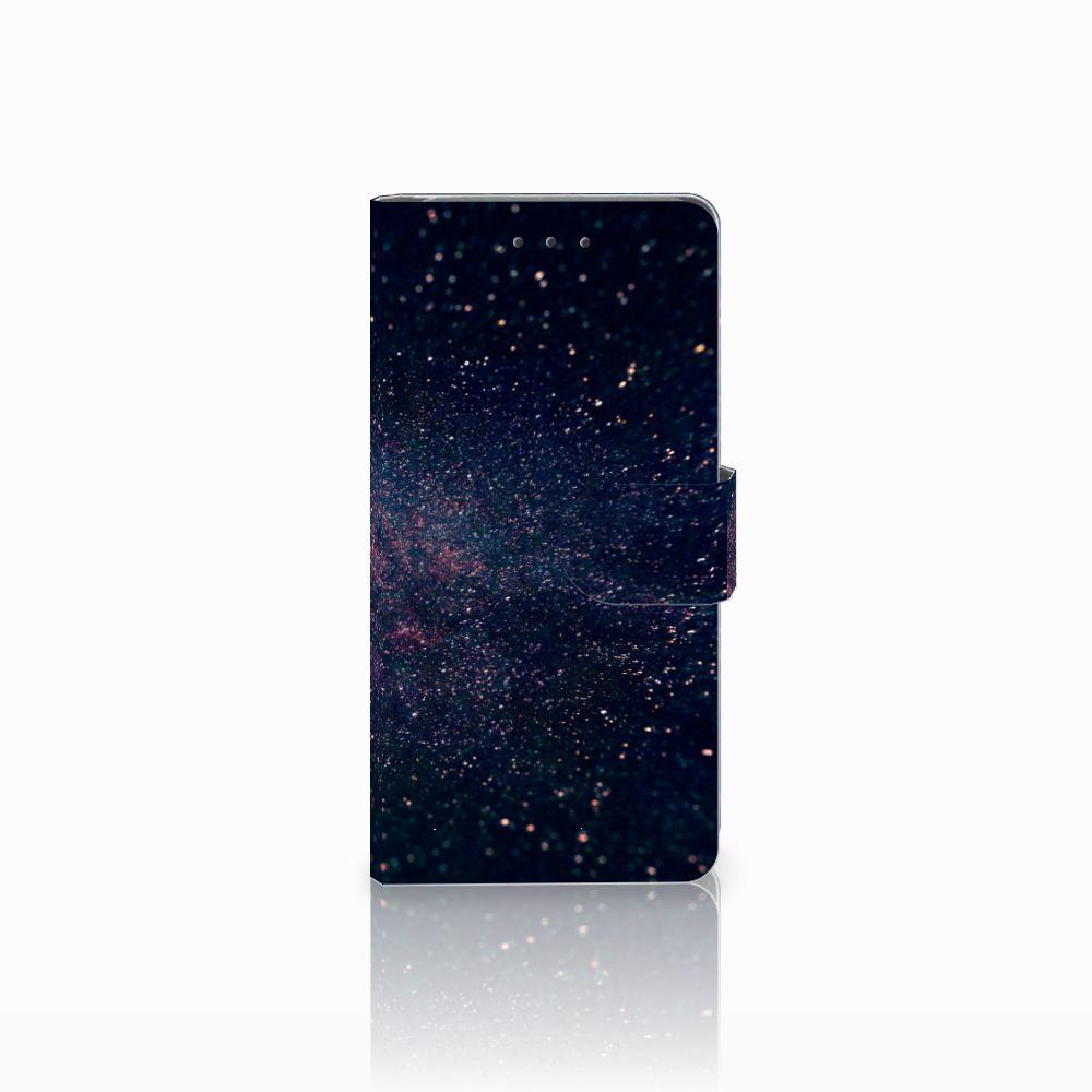 Samsung Galaxy Grand Prime | Grand Prime VE G531F Boekhoesje Design Stars