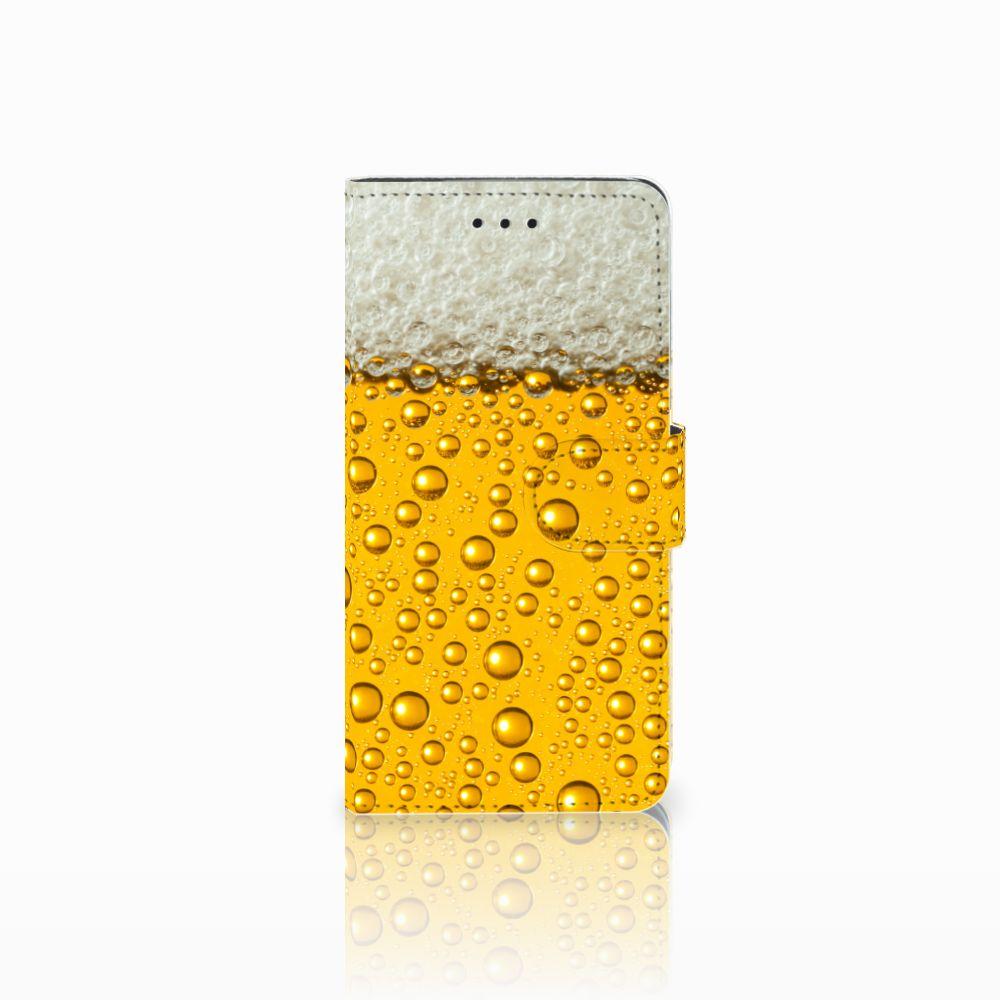 Huawei Y5 2018 Uniek Boekhoesje Bier