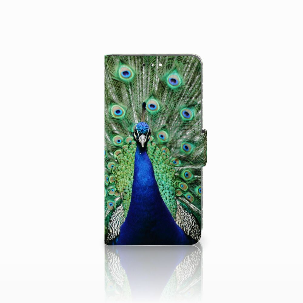 Huawei Honor 9 Boekhoesje Design Pauw
