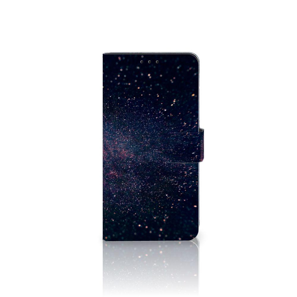 Samsung Galaxy J4 Plus (2018) Bookcase Stars