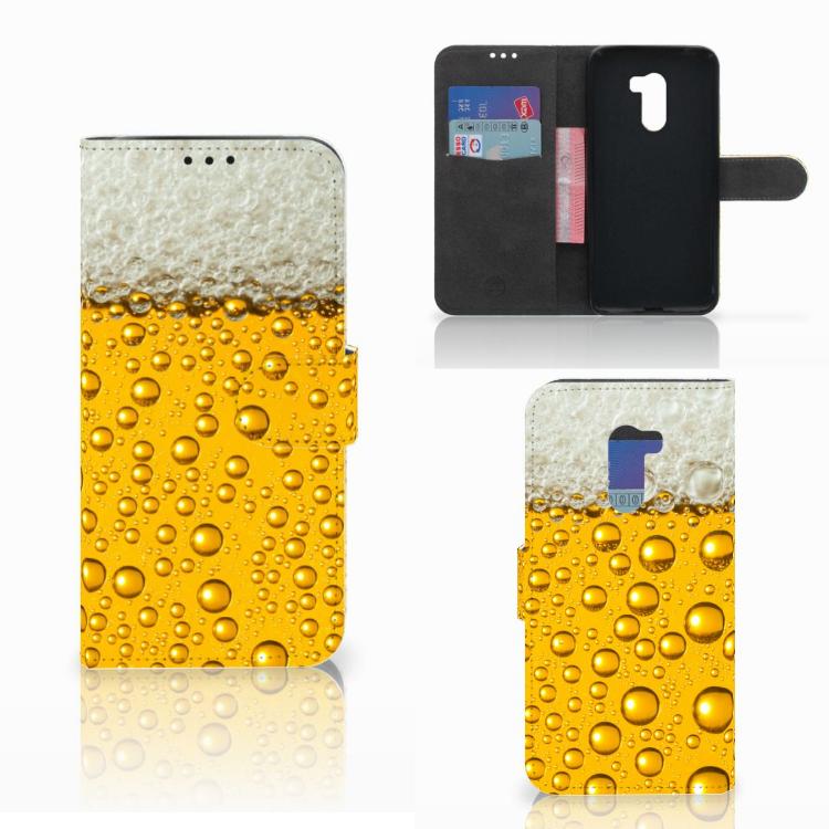 Xiaomi Pocophone F1 Book Cover Bier