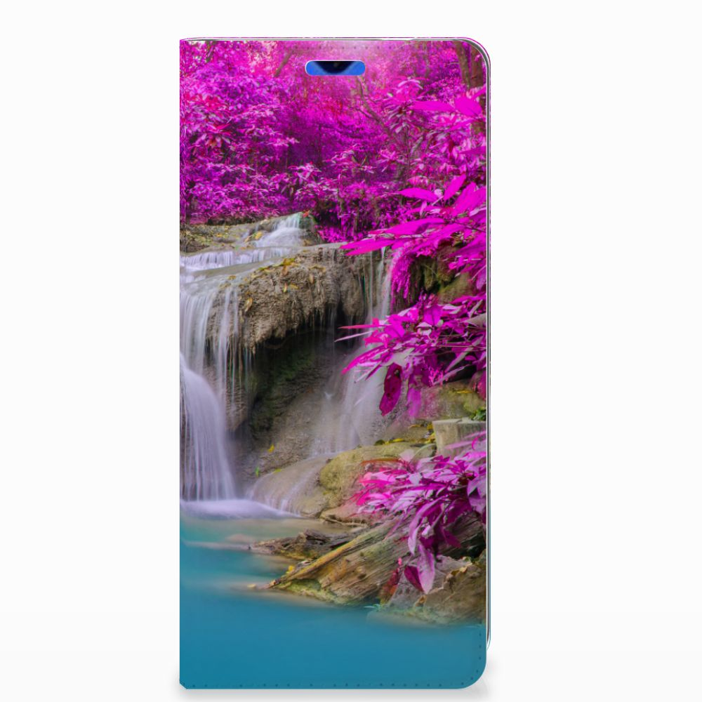 Huawei P30 Pro Book Cover Waterval