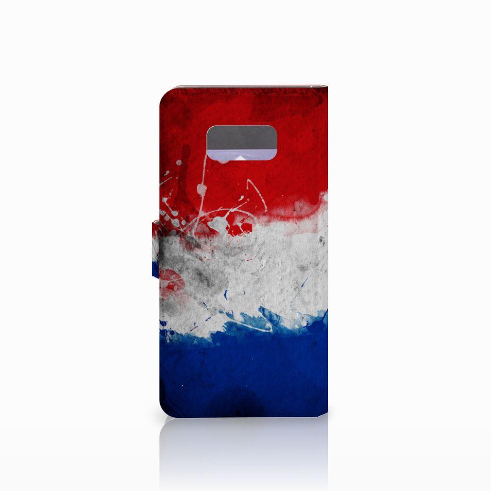 Samsung Galaxy S8 Plus Bookstyle Case Nederland