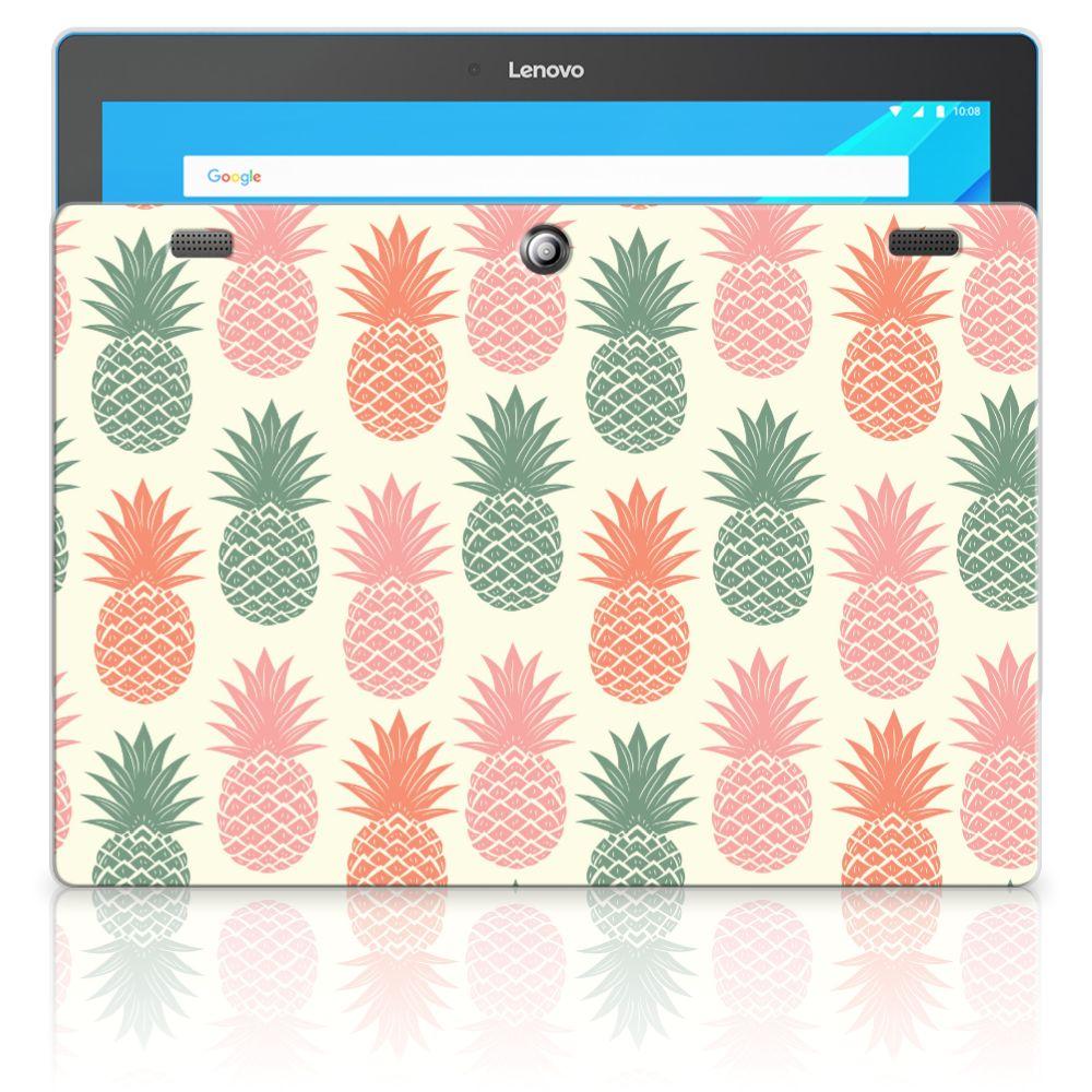 Lenovo Tab 10 | Tab 2 A10-30 Tablet Cover Ananas