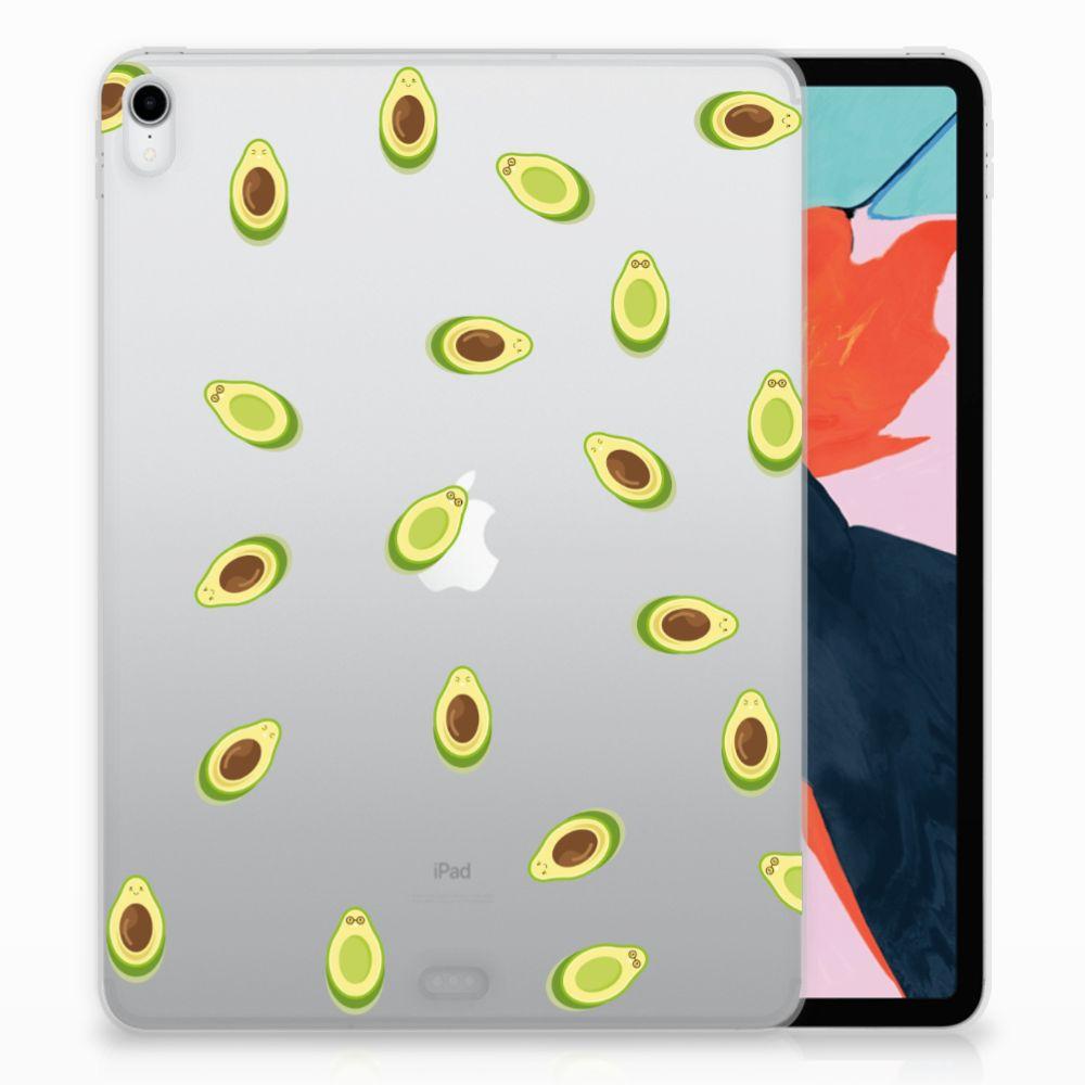 Apple iPad Pro 11 inch (2018) Tablet Cover Avocado