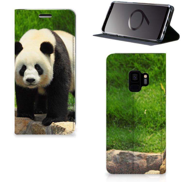 Samsung Galaxy S9 Hoesje maken Panda