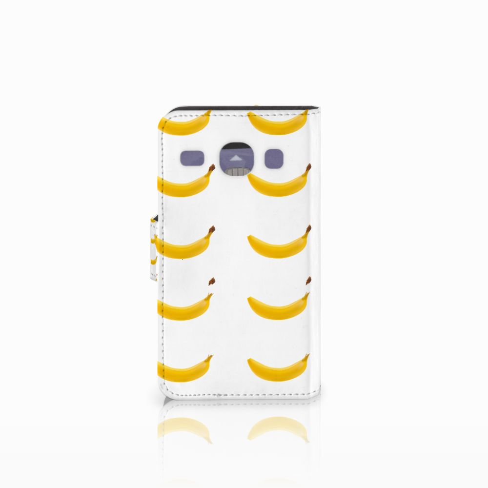 Samsung Galaxy Core i8260 Book Cover Banana