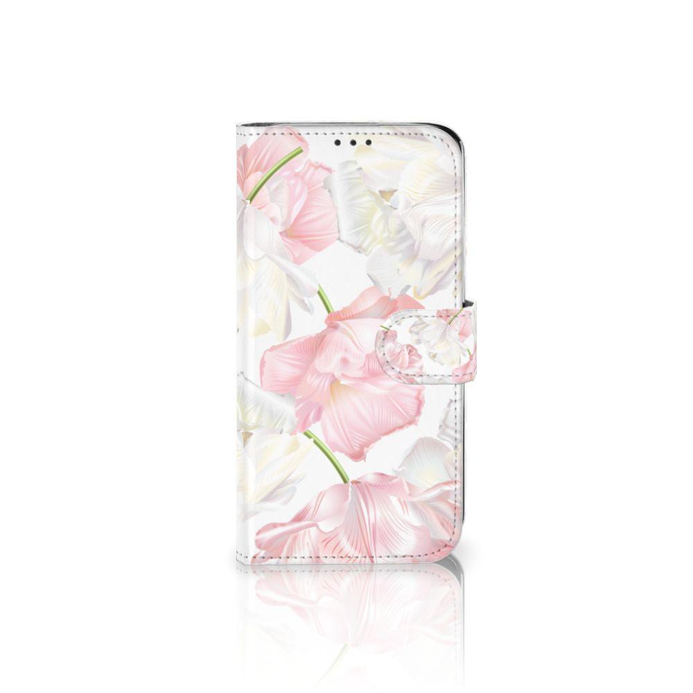 Xiaomi Mi A2 Lite Boekhoesje Design Lovely Flowers
