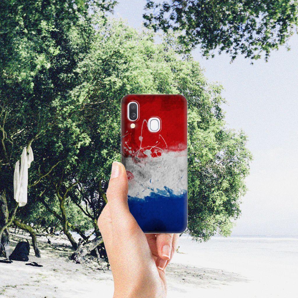 Samsung Galaxy A40 Hoesje Nederland