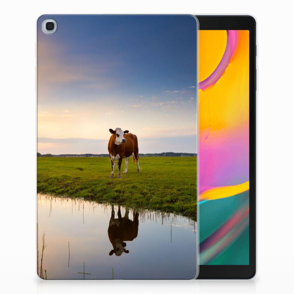 Samsung Galaxy Tab A 10.1 (2019) Back Case Koe