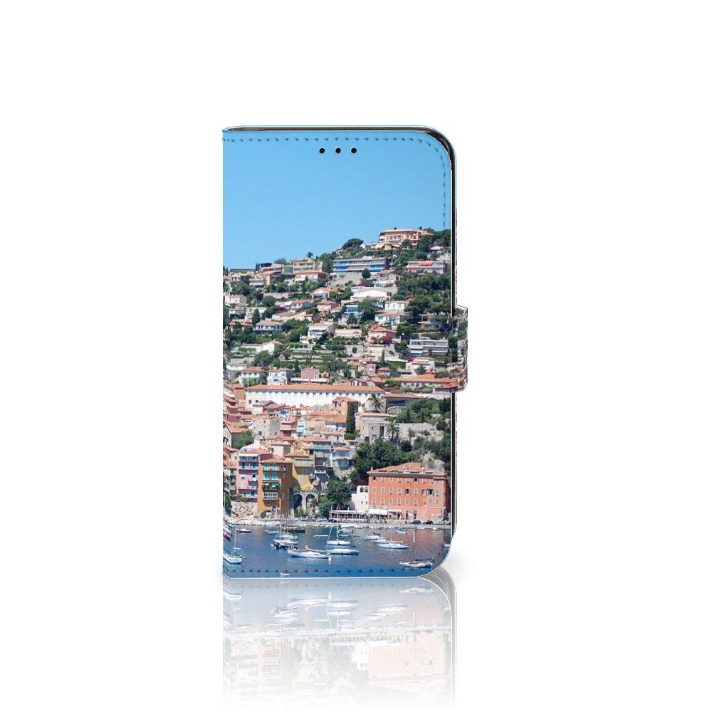 Samsung Galaxy S7 Edge Boekhoesje Design Frankrijk