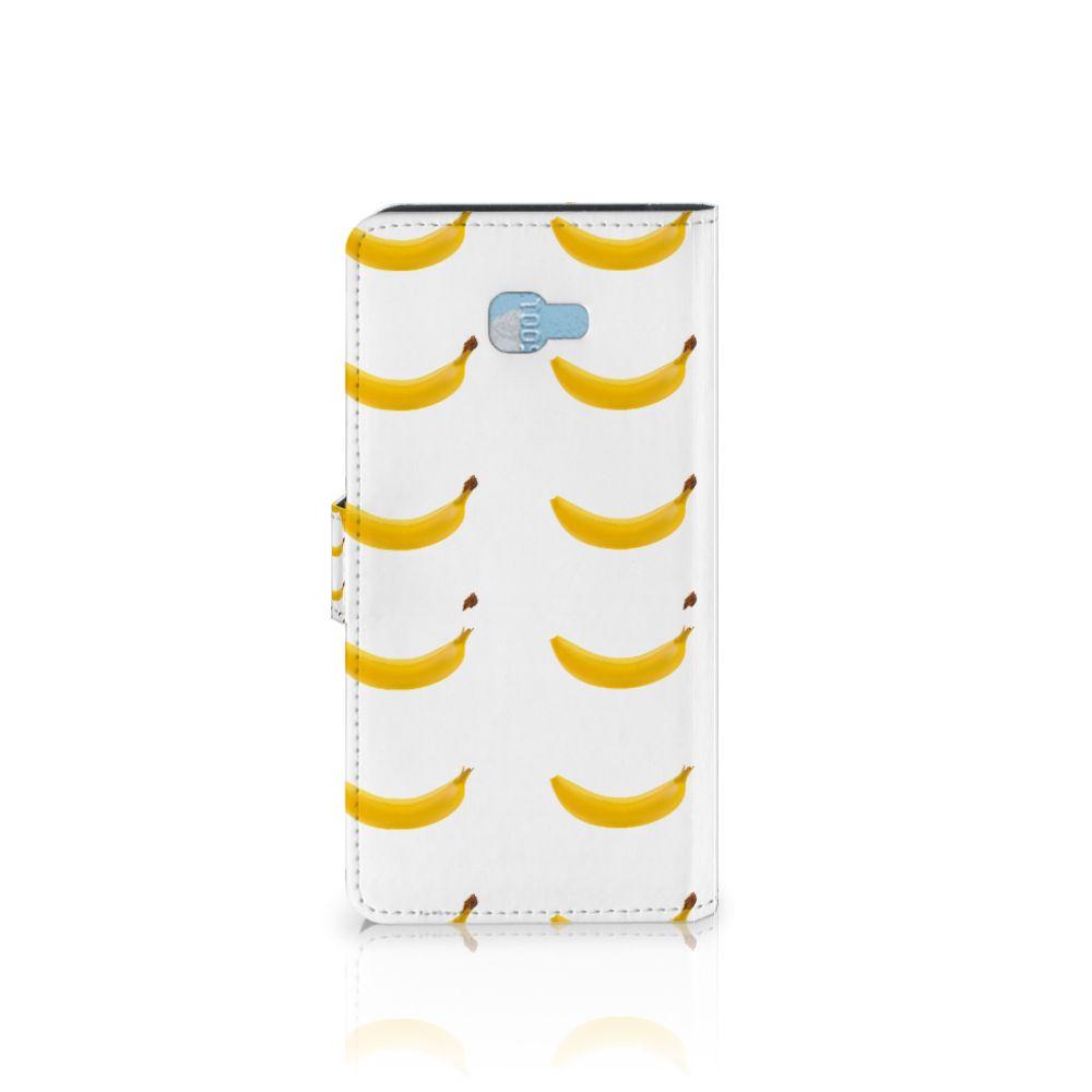 Samsung Galaxy J4 Plus (2018) Book Cover Banana