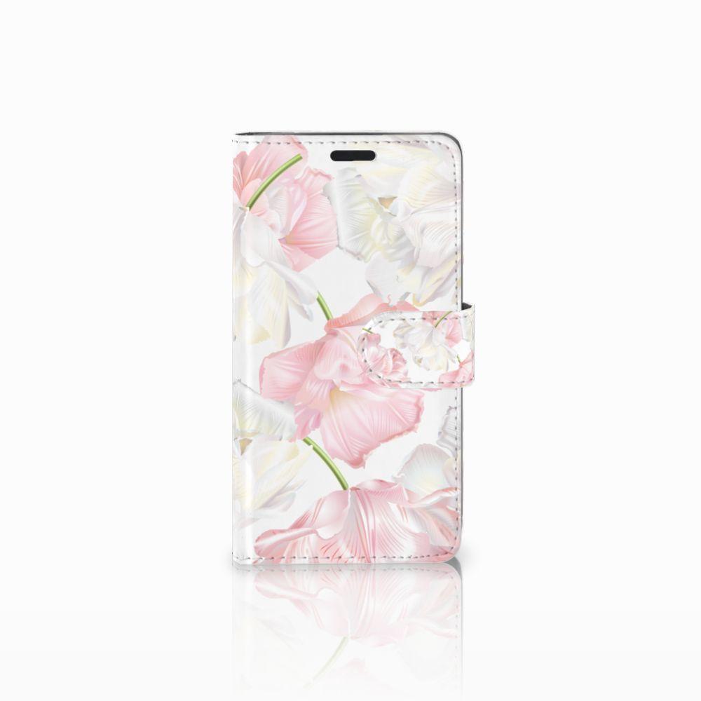 LG G3 Boekhoesje Design Lovely Flowers