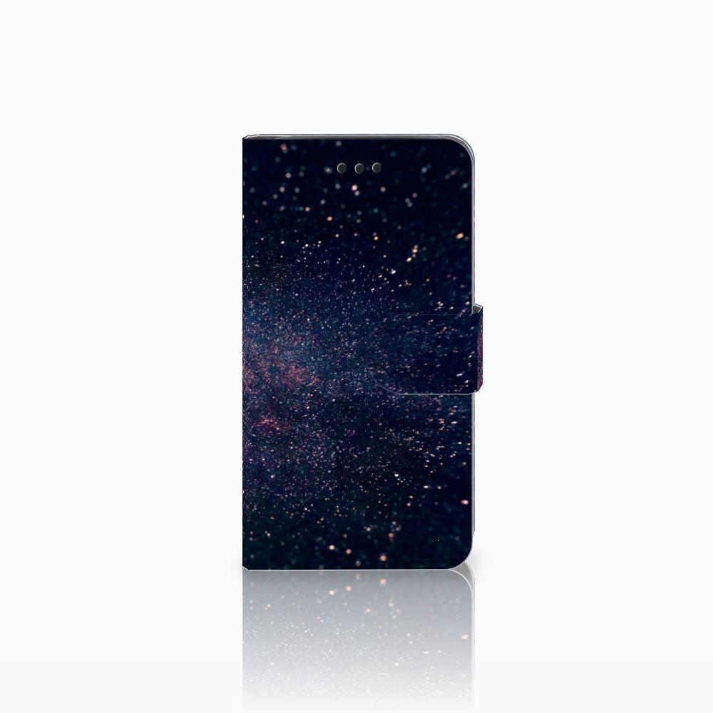 Samsung Galaxy J2 Pro 2018 Boekhoesje Design Stars