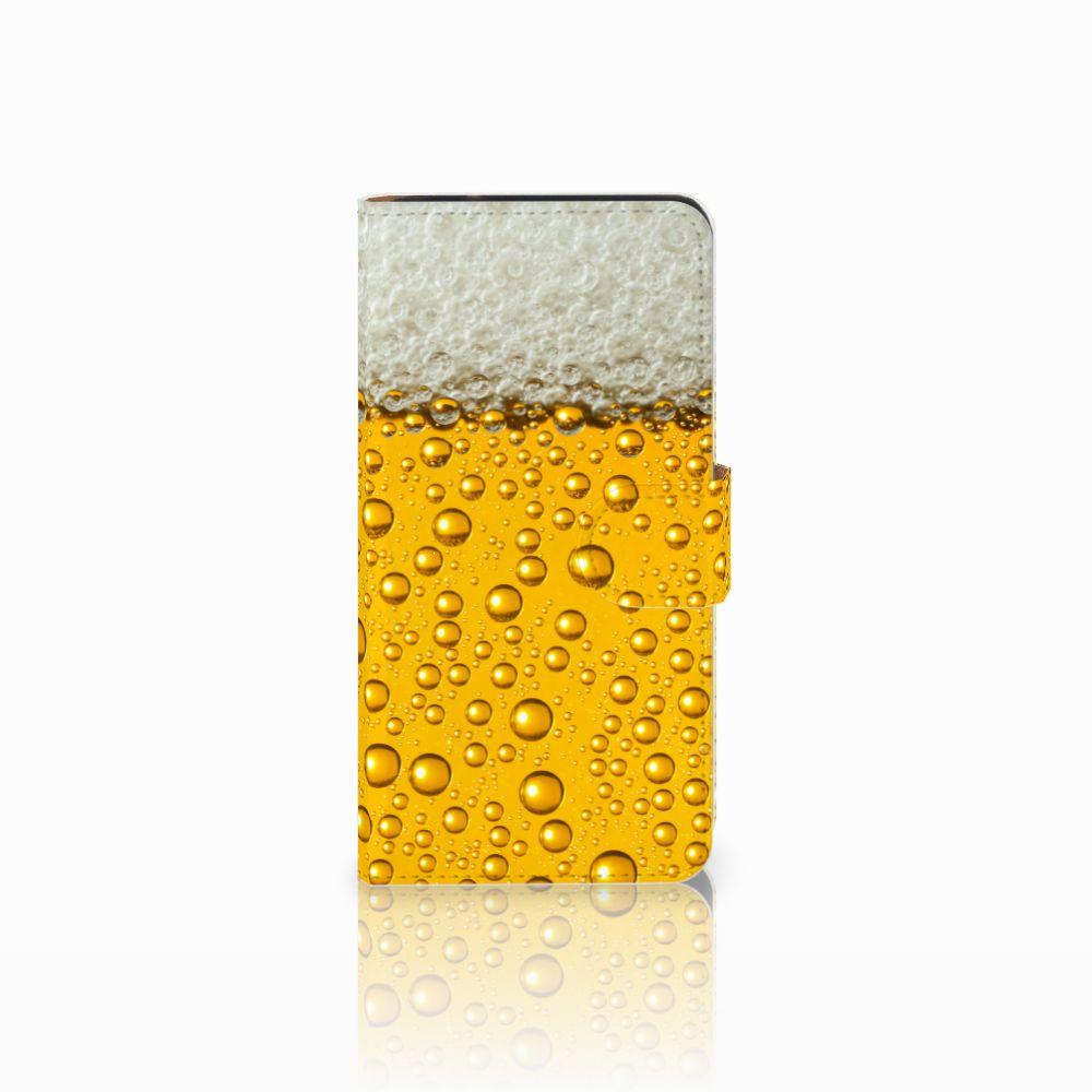 Samsung Galaxy J2 2016 Uniek Boekhoesje Bier