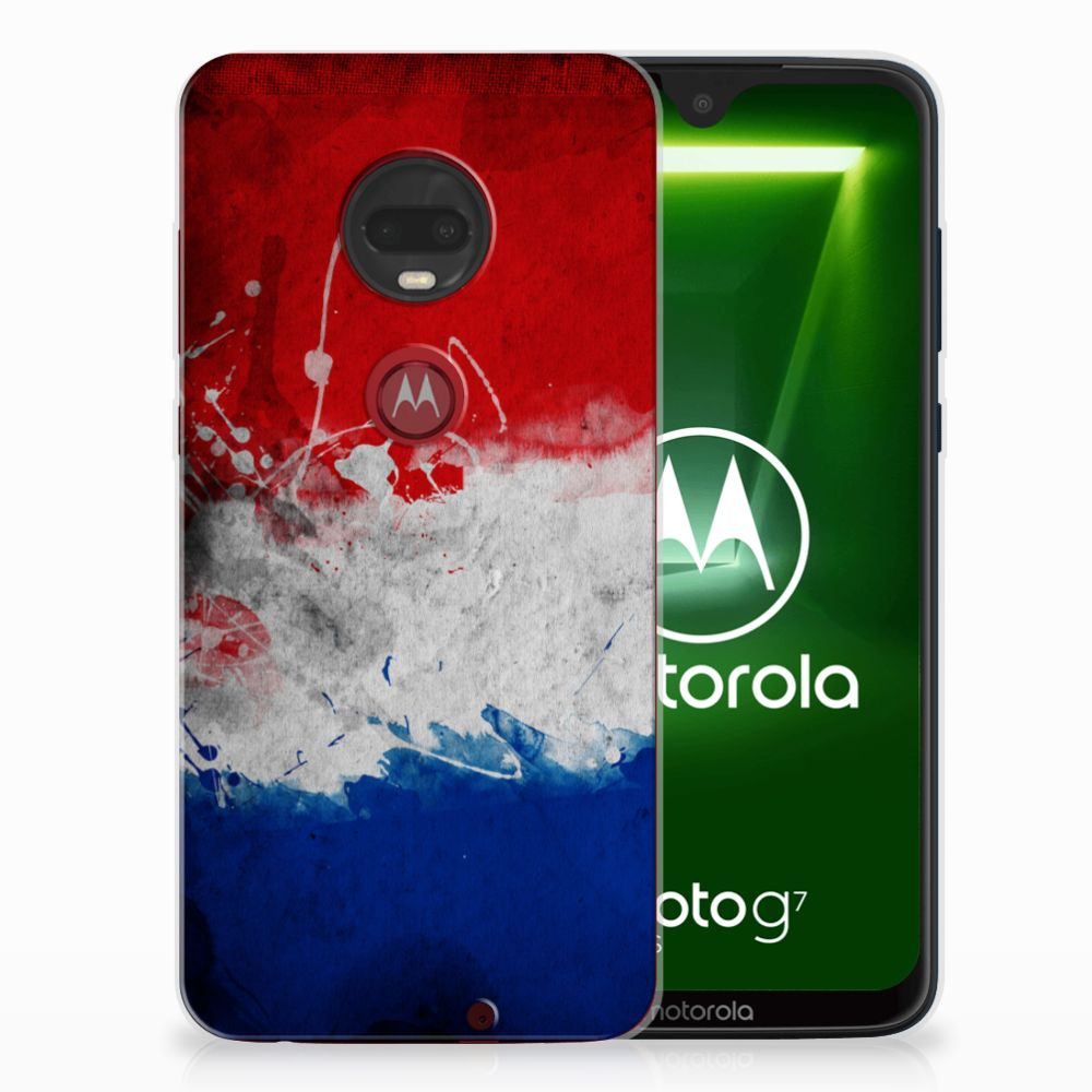 Motorola Moto G7 | G7 Plus Hoesje Nederland