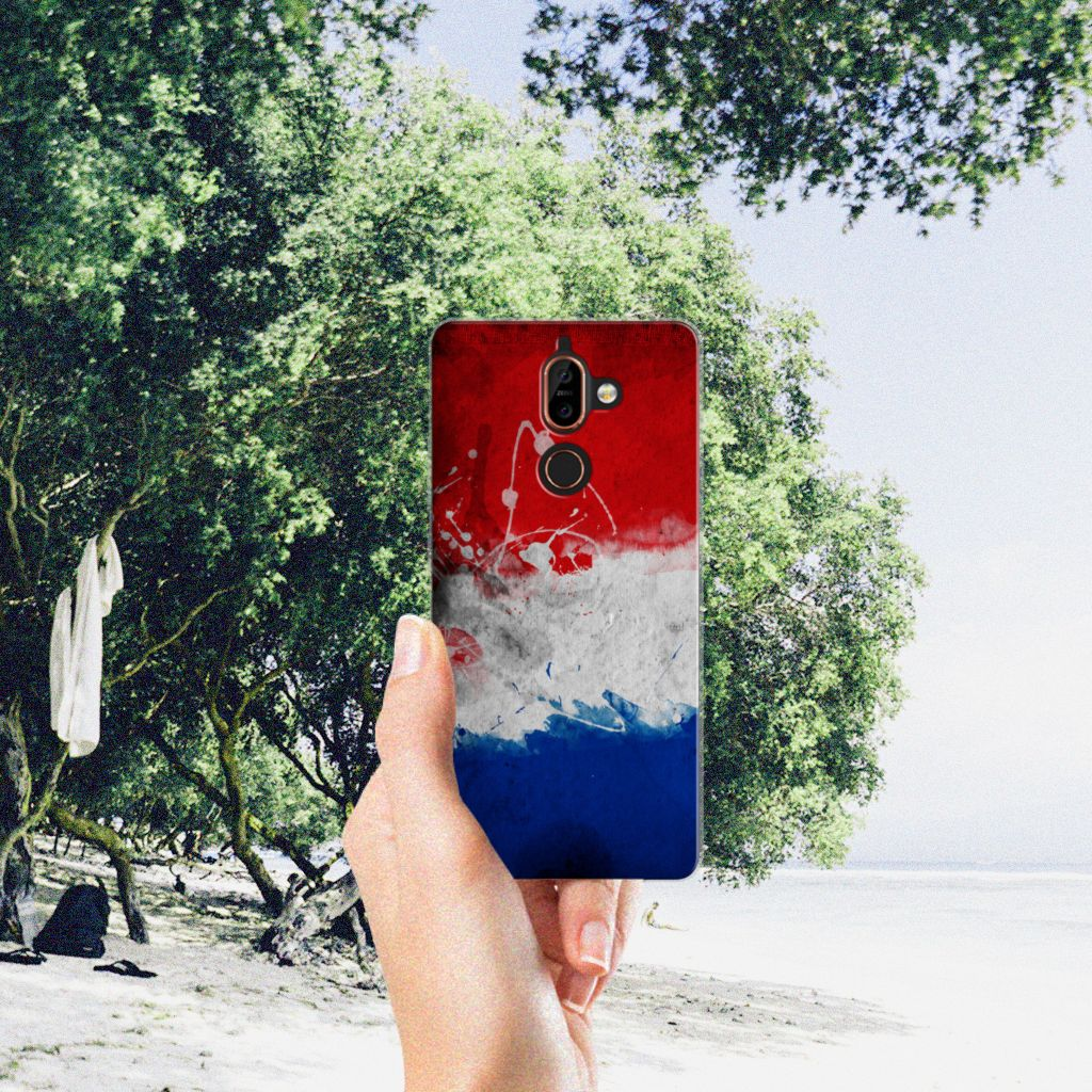 Nokia 7 Plus Hoesje Nederland