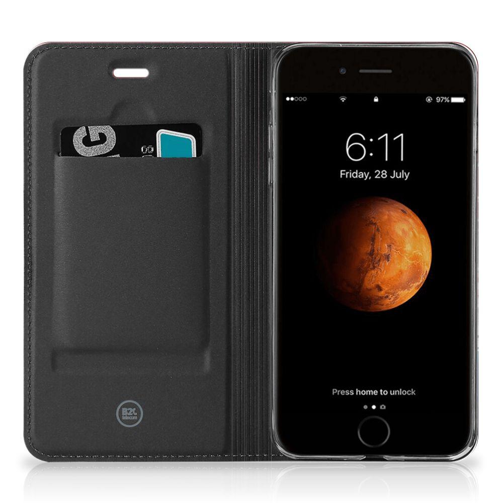 Apple iPhone 7 Plus | 8 Plus Standcase Nederland