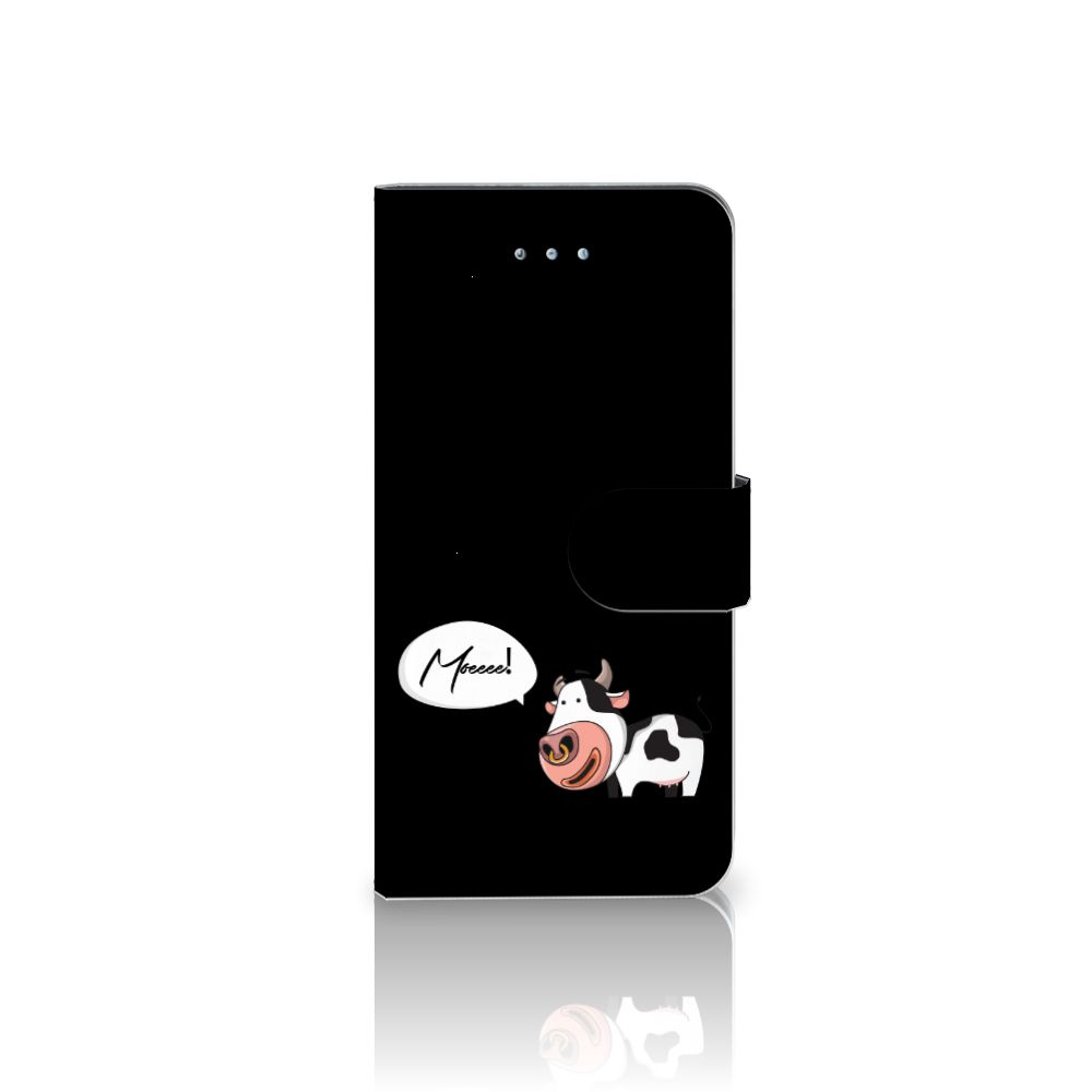 Honor 4A | Y6 Boekhoesje Design Cow