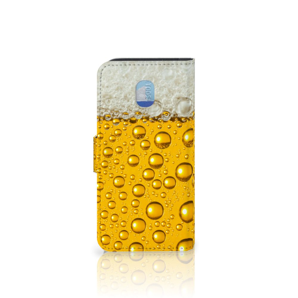 Samsung Galaxy J3 (2018) Book Cover Bier