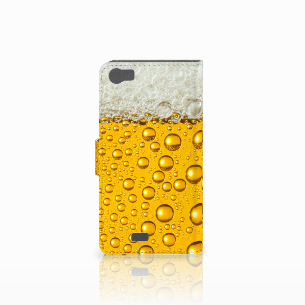 Wiko Lenny Book Cover Bier