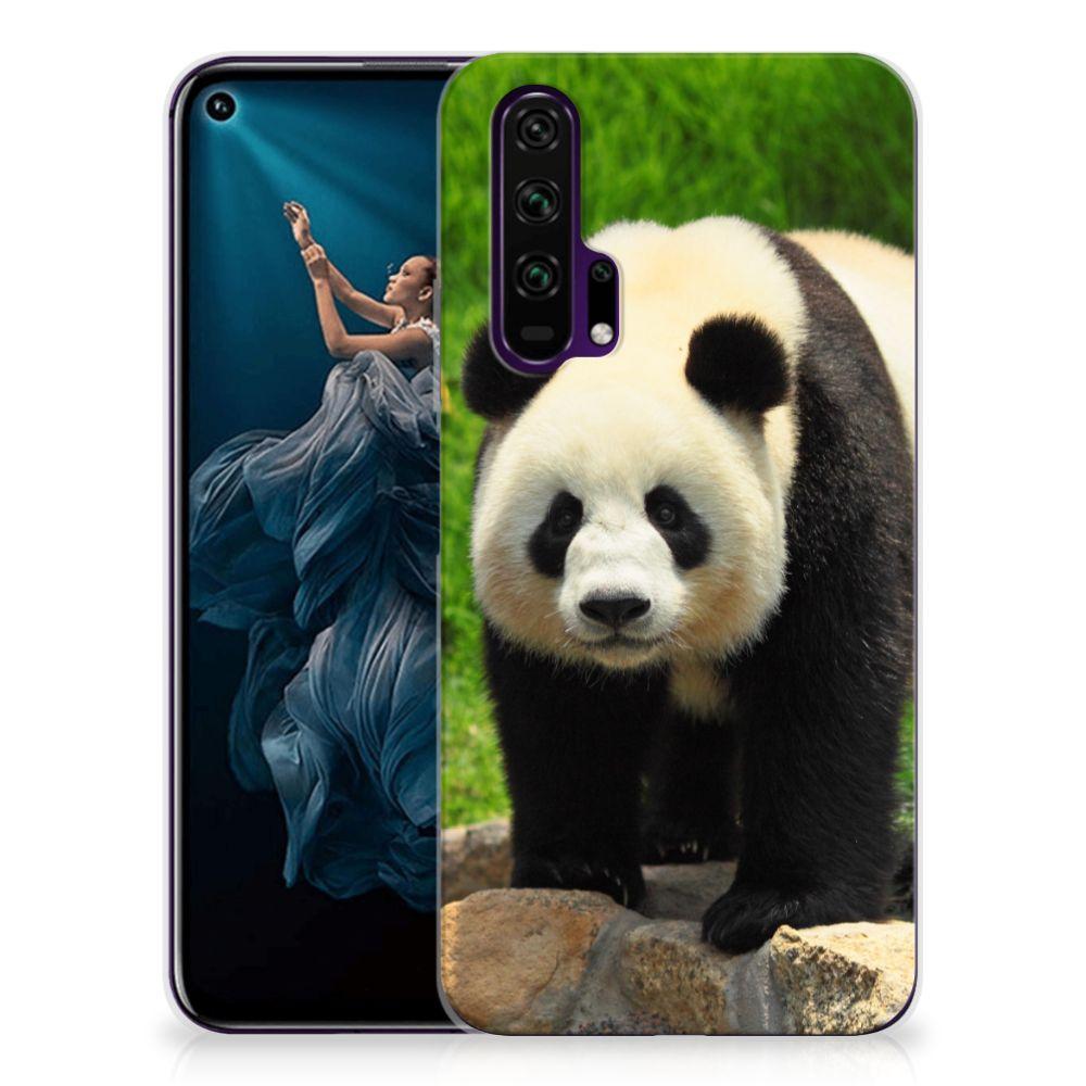 Honor 20 Pro TPU Hoesje Panda