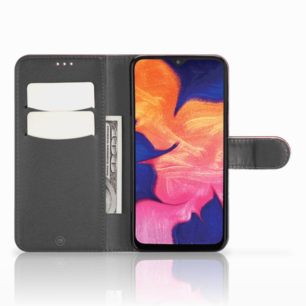 Samsung Galaxy A10 Bookstyle Case Nederland