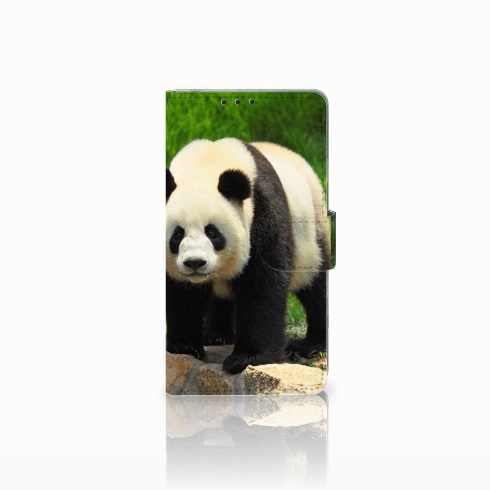 Sony Xperia Z1 Boekhoesje Design Panda