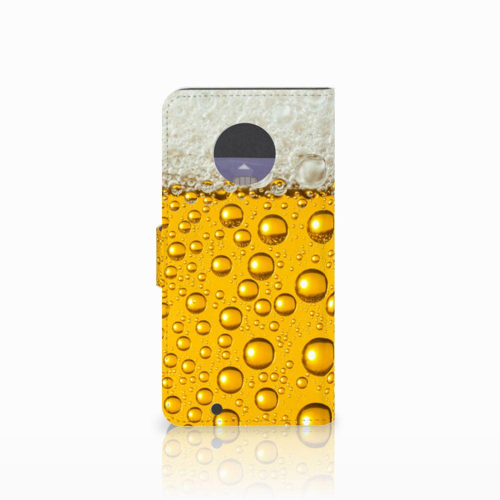 Motorola Moto G6 Book Cover Bier