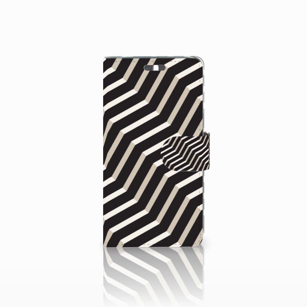 Huawei Y625 Bookcase Illusion