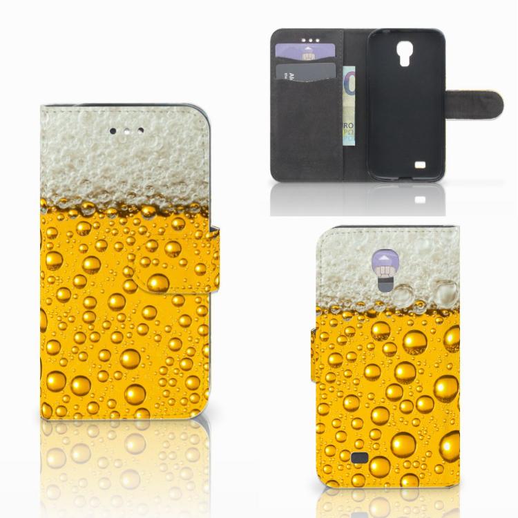 Samsung Galaxy S4 Book Cover Bier