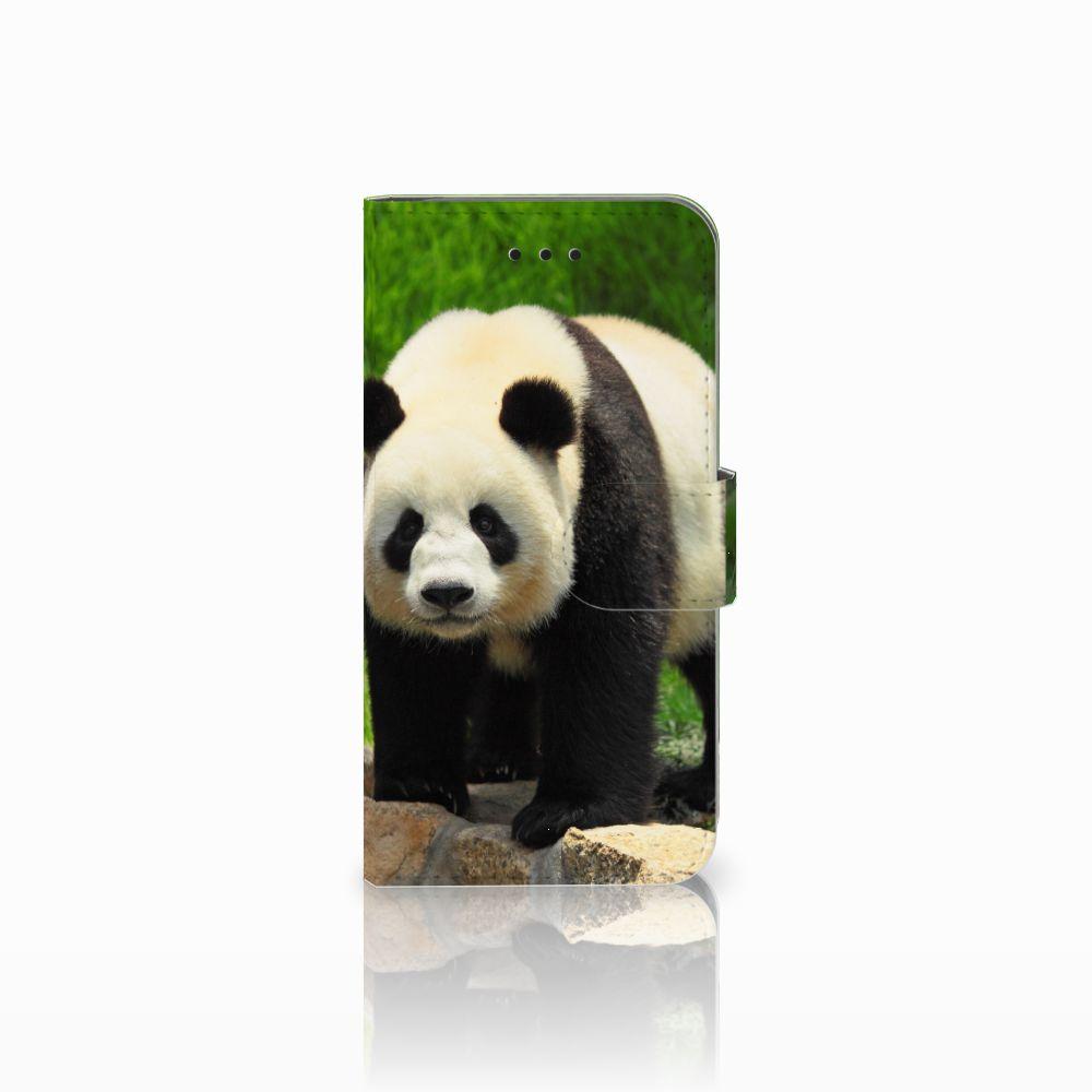 Apple iPhone X | Xs Boekhoesje Design Panda