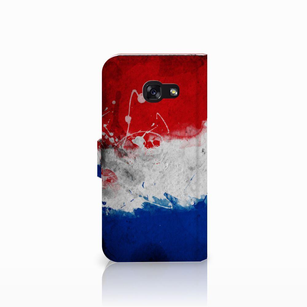 Samsung Galaxy A5 2017 Bookstyle Case Nederland