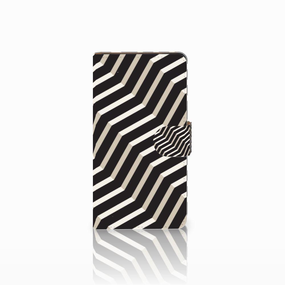 Huawei Ascend G700 Bookcase Illusion