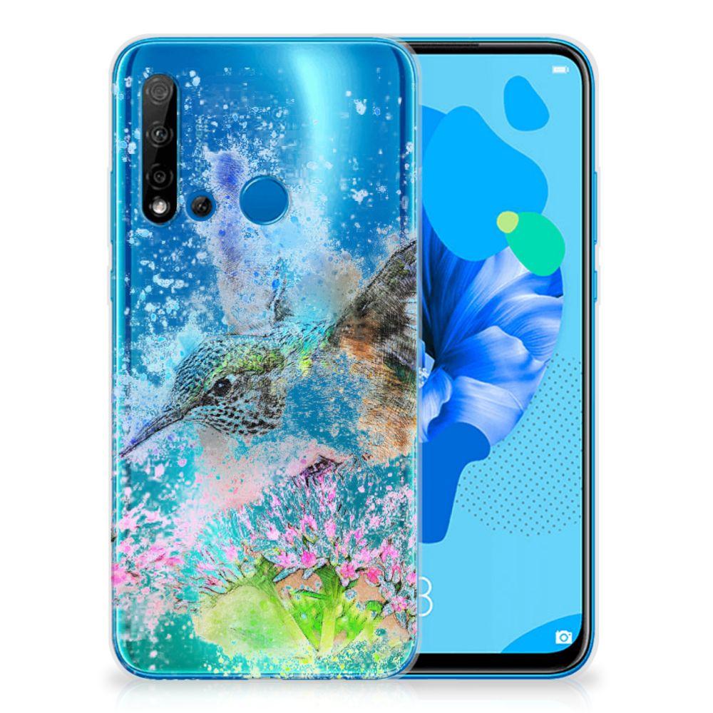 Hoesje maken Huawei P20 Lite (2019) Vogel