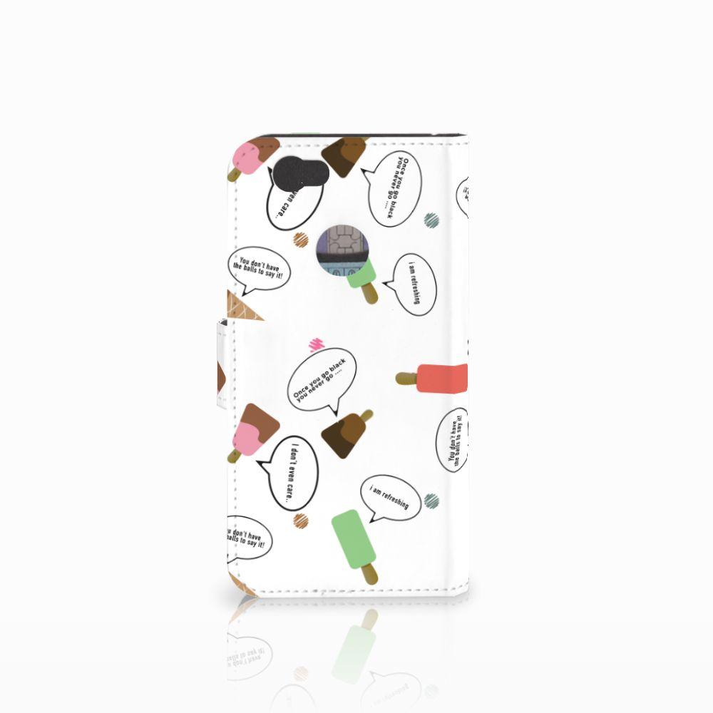 Huawei Nova Book Cover IJsjes