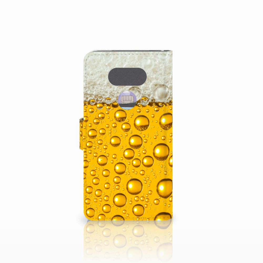 LG G5 Book Cover Bier