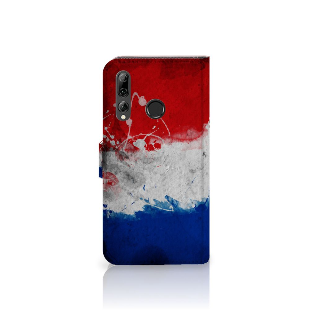 Huawei P Smart 2019 Bookstyle Case Nederland