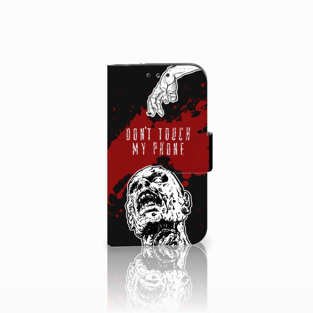 Lenovo B Boekhoesje Design Zombie Blood