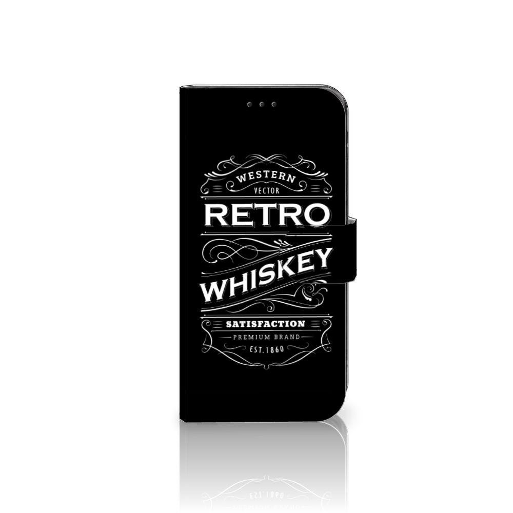 Samsung Galaxy J5 2017 Book Cover Whiskey