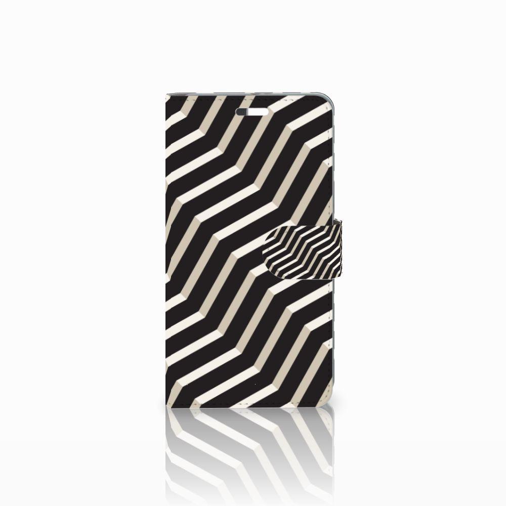 Huawei P9 Plus Boekhoesje Design Illusion