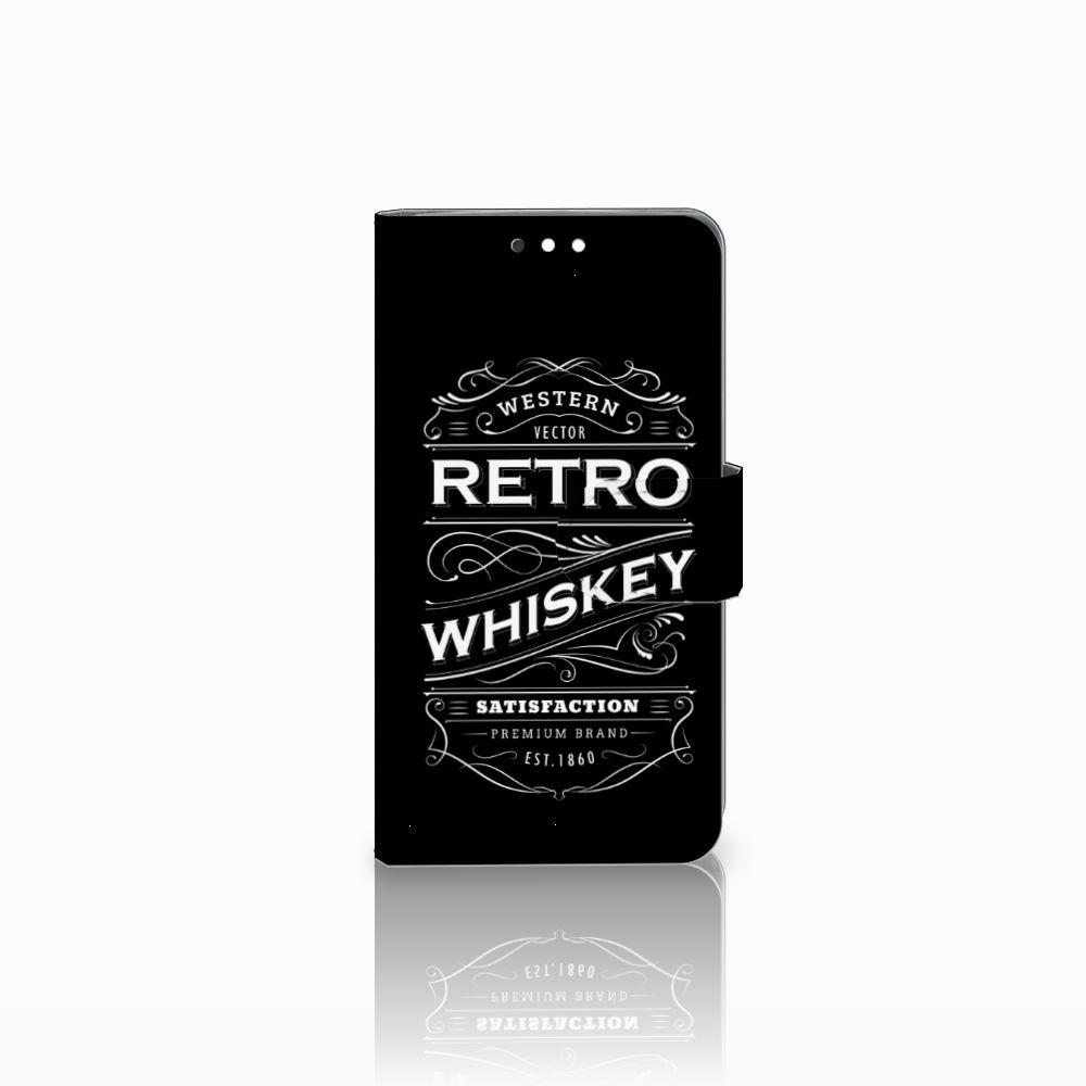 Nokia 8 Sirocco | Nokia 9 Boekhoesje Design Whiskey