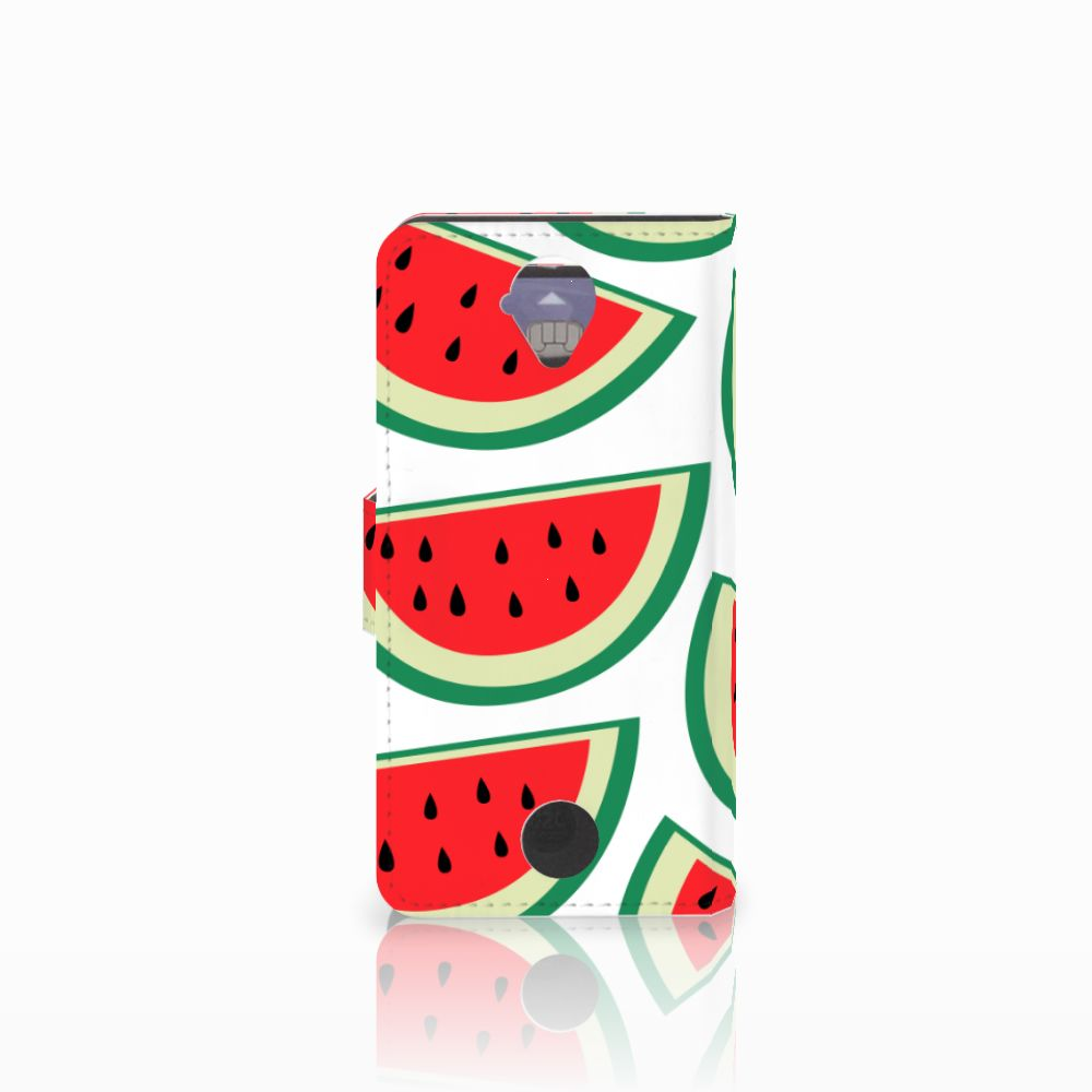 Acer Liquid Z330 Book Cover Watermelons