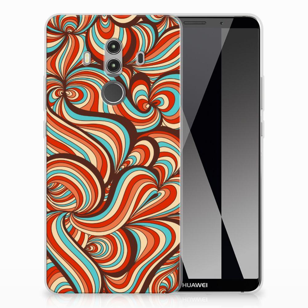 Huawei Mate 10 Pro Hoesje maken Retro