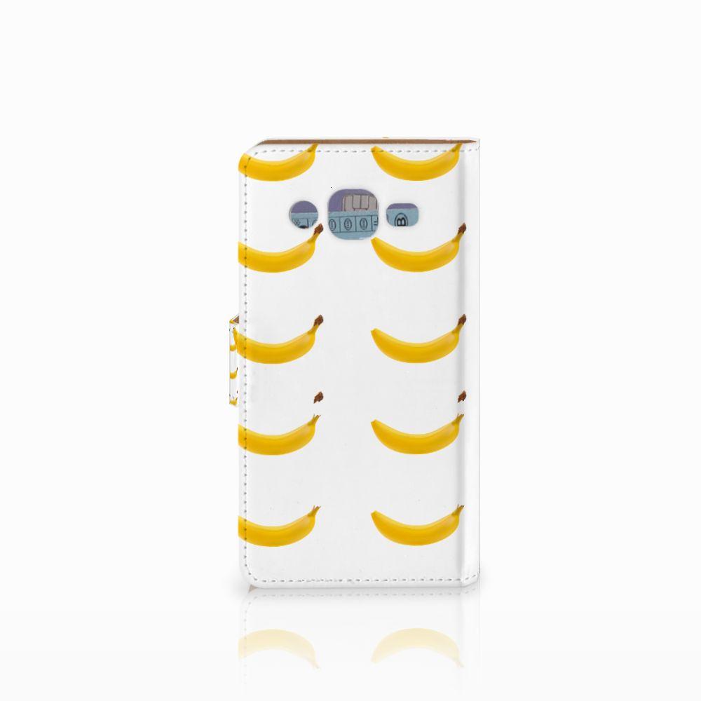 Samsung Galaxy J2 (2015) Book Cover Banana